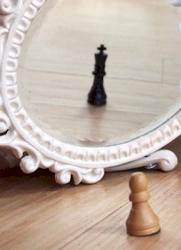mirror thumb